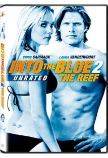 Into the Blue 2: The Reef kapak