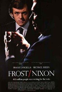 Frost/Nixon kapak