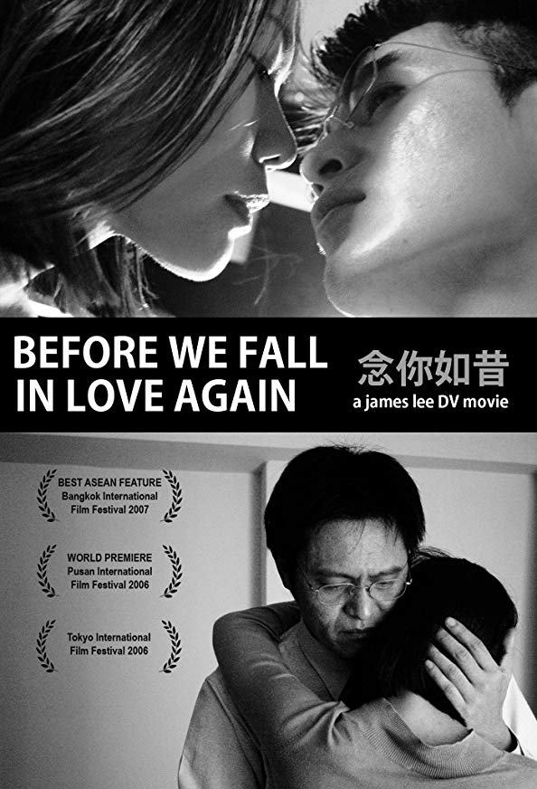 Before We Fall in Love Again kapak