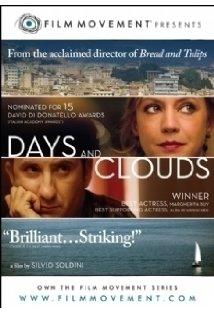 Giorni e nuvole kapak