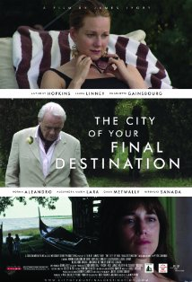 The City of Your Final Destination kapak