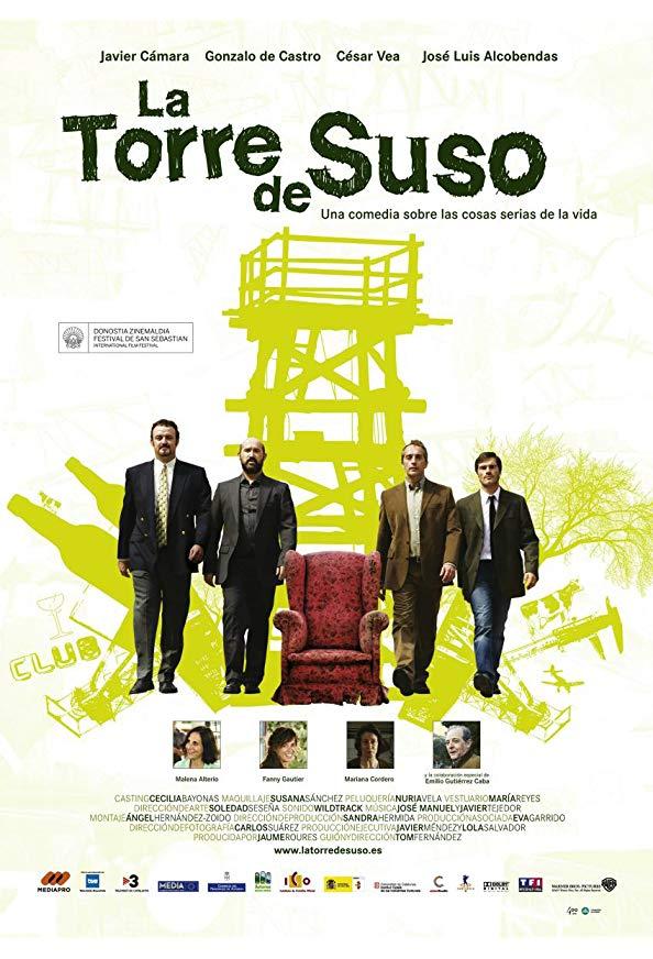 La torre de Suso kapak