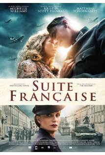 Suite Française kapak