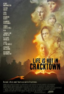 Life Is Hot in Cracktown kapak
