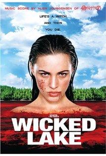 Wicked Lake kapak