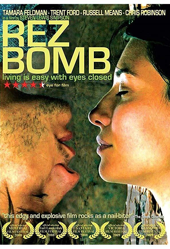 Rez Bomb kapak