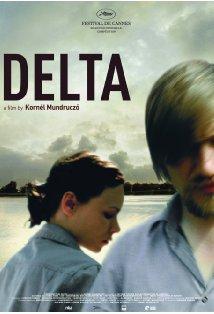 Delta kapak