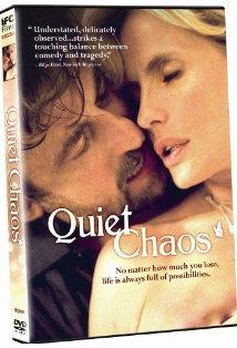 Quiet Chaos kapak