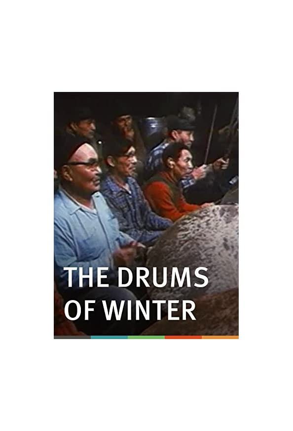 Uksuum Cauyai: The Drums of Winter kapak