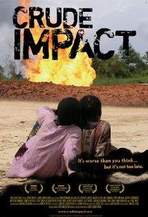 Crude Impact kapak