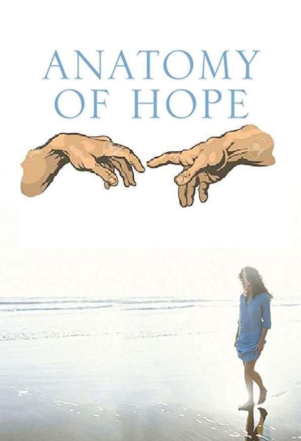 Anatomy of Hope kapak
