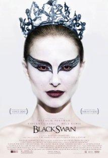 Black Swan kapak