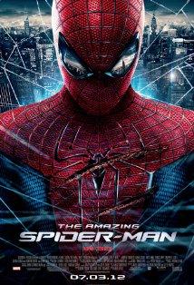 The Amazing Spider-Man kapak