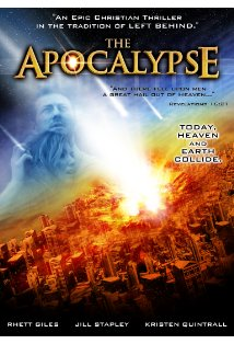 The Apocalypse kapak