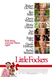 Little Fockers kapak