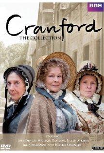 Cranford kapak