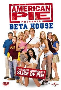 American Pie 6: Beta House kapak