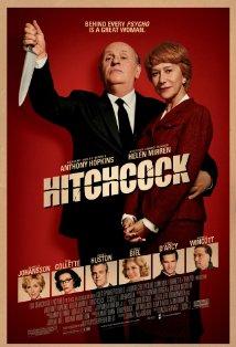 Hitchcock kapak