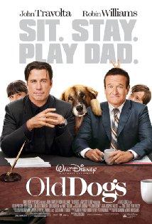 Old Dogs kapak