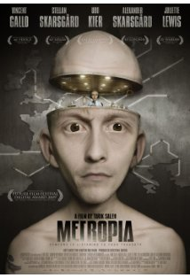 Metropia kapak