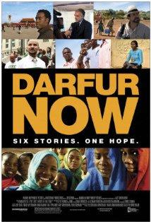 Darfur Now kapak