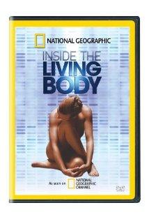 National Geographic: The Incredible Human Body kapak