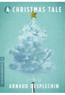 A Christmas Tale kapak
