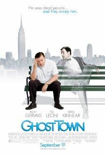 Ghost Town kapak