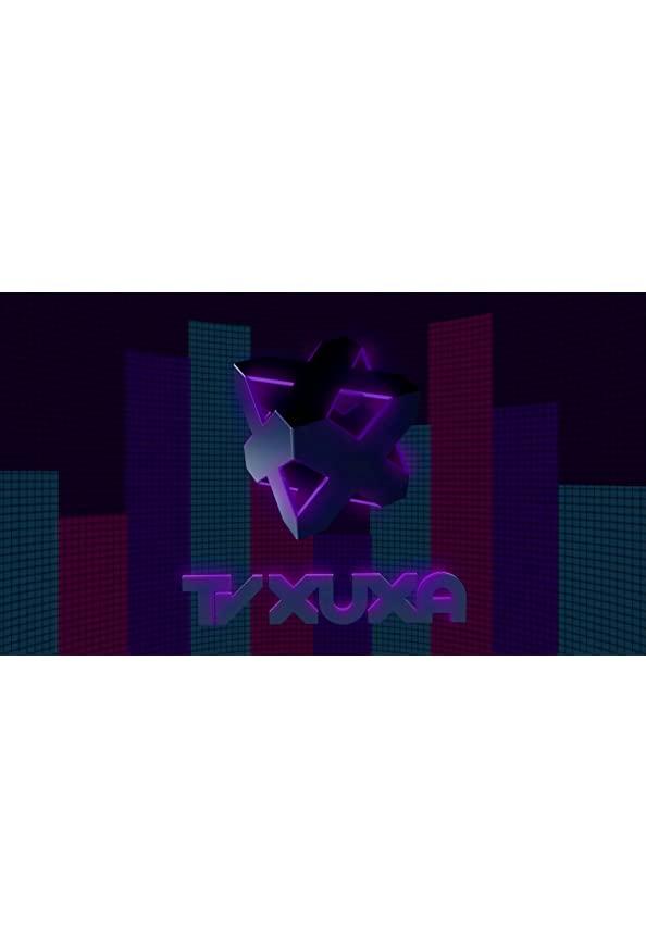 TV Xuxa kapak