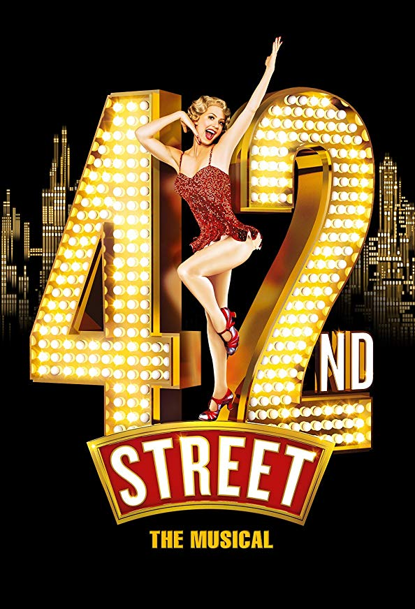 42nd Street: The Musical kapak