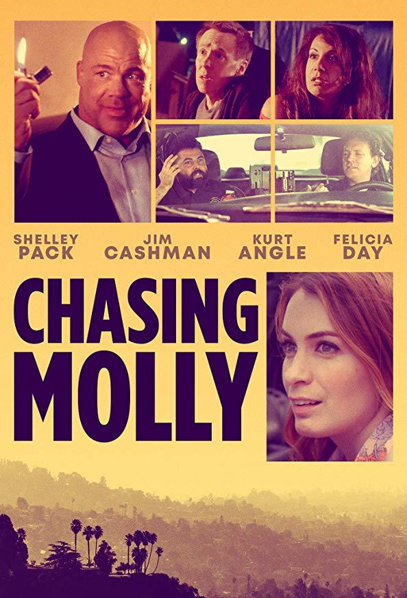 Chasing Molly kapak