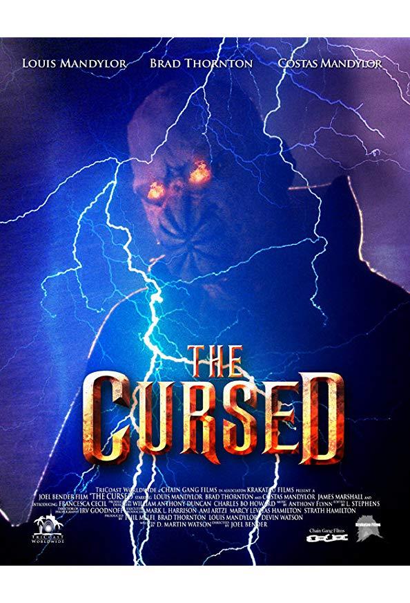The Cursed kapak