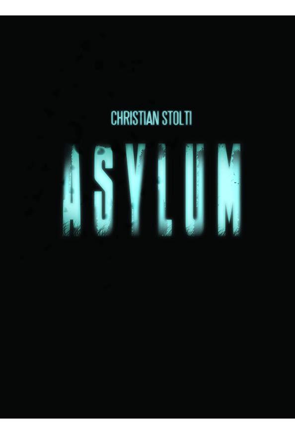 Asylum kapak