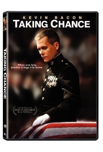 Taking Chance kapak
