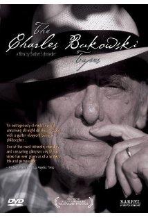 The Charles Bukowski Tapes kapak