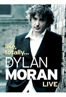 Dylan Moran: Like, Totally kapak