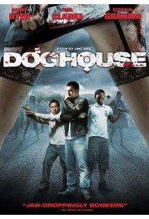 Doghouse kapak