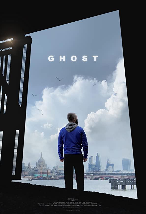Ghost kapak