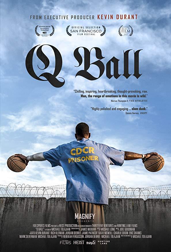 Q Ball kapak