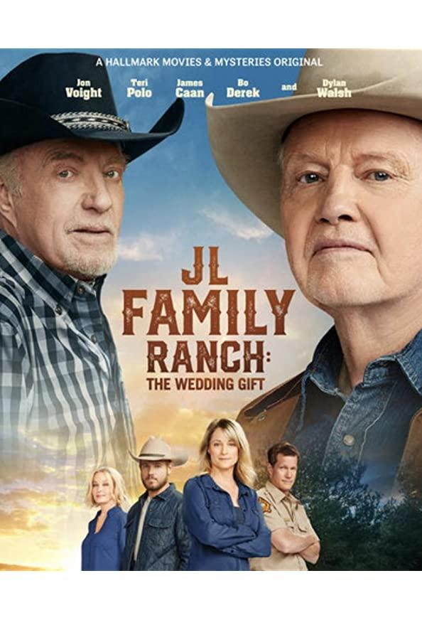 JL Family Ranch 2 kapak