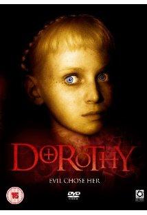 Dorothy Mills kapak