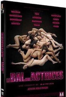 Le bal des actrices kapak