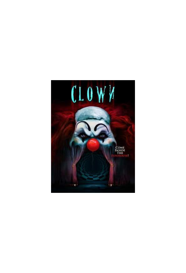 Clown kapak