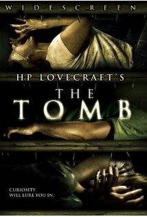 The Tomb kapak