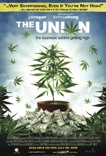The Union: The Business Behind Getting High kapak