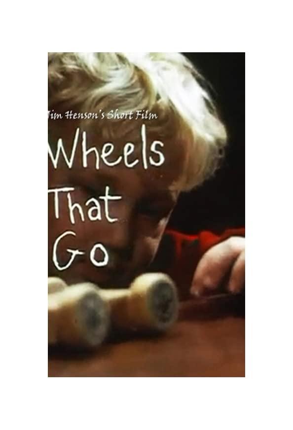 Wheels That Go kapak