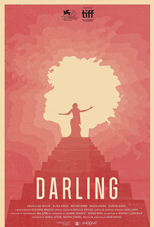 Darling kapak