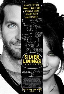 Silver Linings Playbook kapak