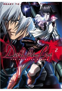 Devil May Cry kapak