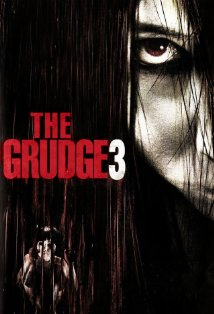 The Grudge 3 kapak